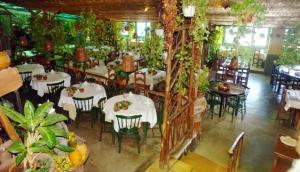 Restaurante La Casa Vieja