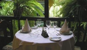 Restaurante Regulo