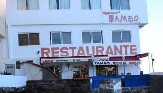 Restaurante Tambo