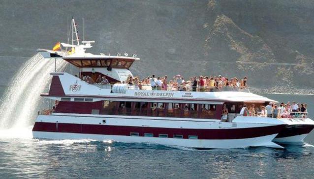Best Boat Trips in Tenerife