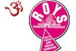 Roy's Pizza and Indian Tandoori