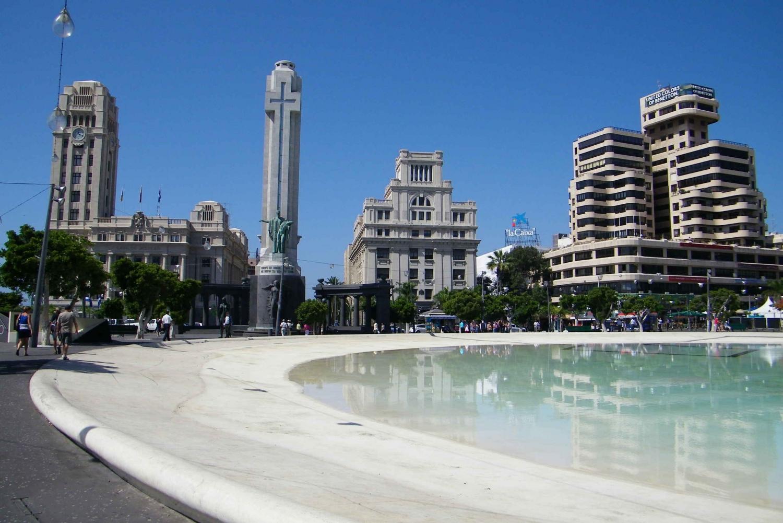 Landegs Tenerife guide 2020