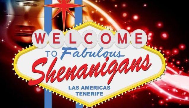 Shenanigans Entertainment Bar