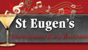 St Eugenes Bar