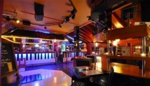 Taboo's Lounge Bar