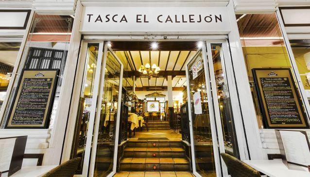 Tasca El Callejon