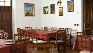 Tasca Hotel Rural Bentor