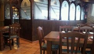 Tasca Restaurante La Fogalera