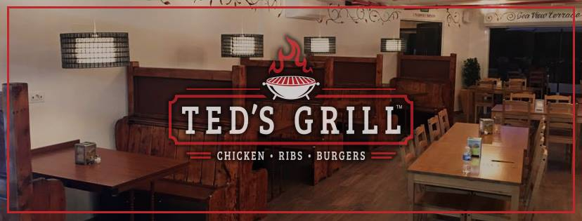 Ted's Grill