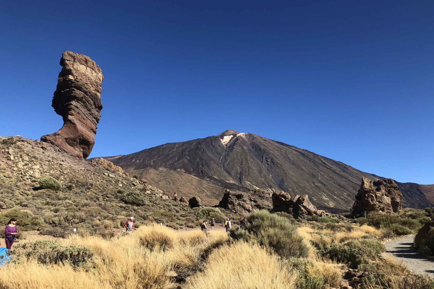 Teide and Northern Grand Tour