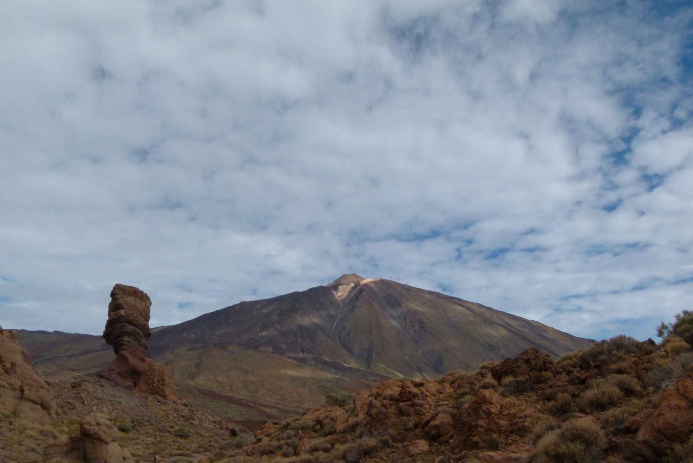 Teide National Park Full-Day Scenic Tour