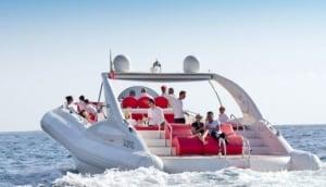 Tenerife Boat Charter