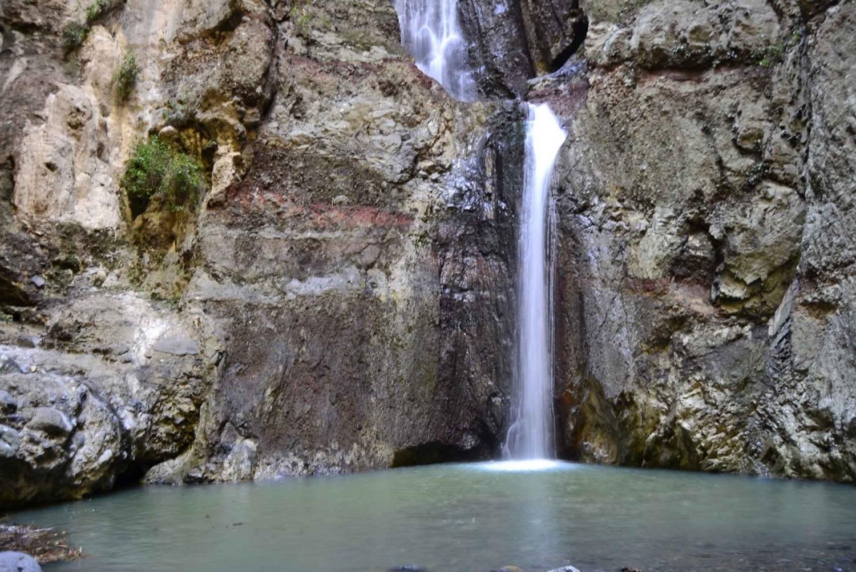 Tenerife Hiking Tour: Hell Ravine & Beach