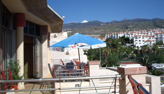 Terraza El Jable