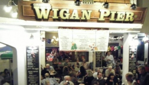 The Original Wigan Pier
