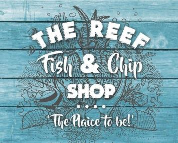 The Reef Fish and Chip Shop