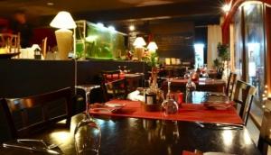 The Terrace Bar