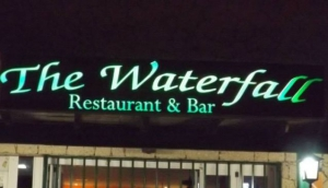 The Waterfall Bar & Restaurant