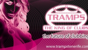 Tramps Nightclub