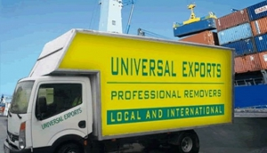 Universal Exports