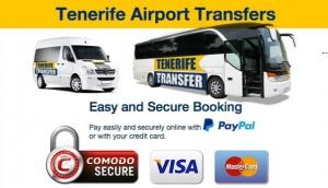Tenerife Transfers