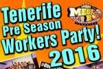 Battle of the Bars - Pre Season Workers Party