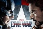 English Cinema Tenerife : Avengers Civil War