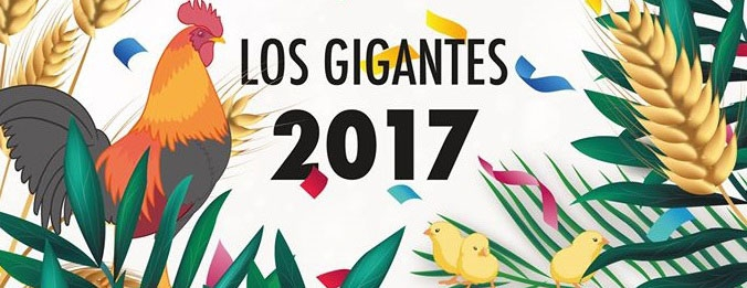 2017 Carnaval in Los Gigantes