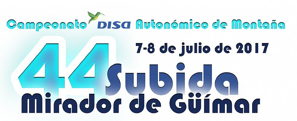 44th Subida al Mirador de Güímar rally
