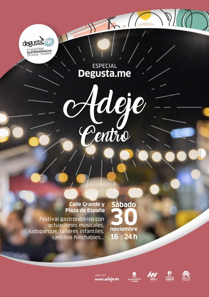 Adeje Gastro Festival
