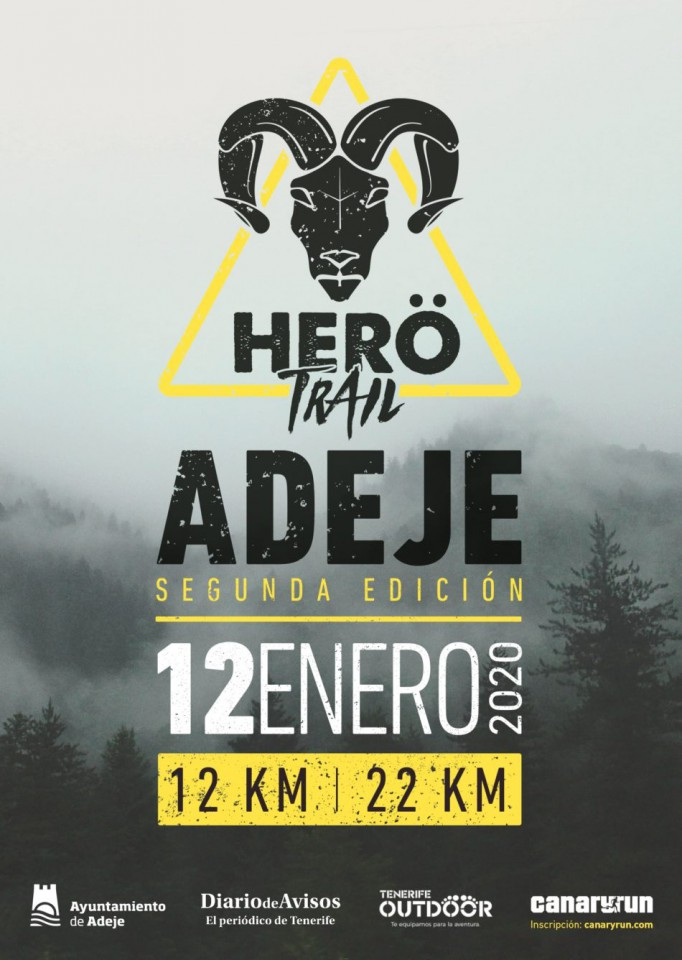 Adeje Hero Trail