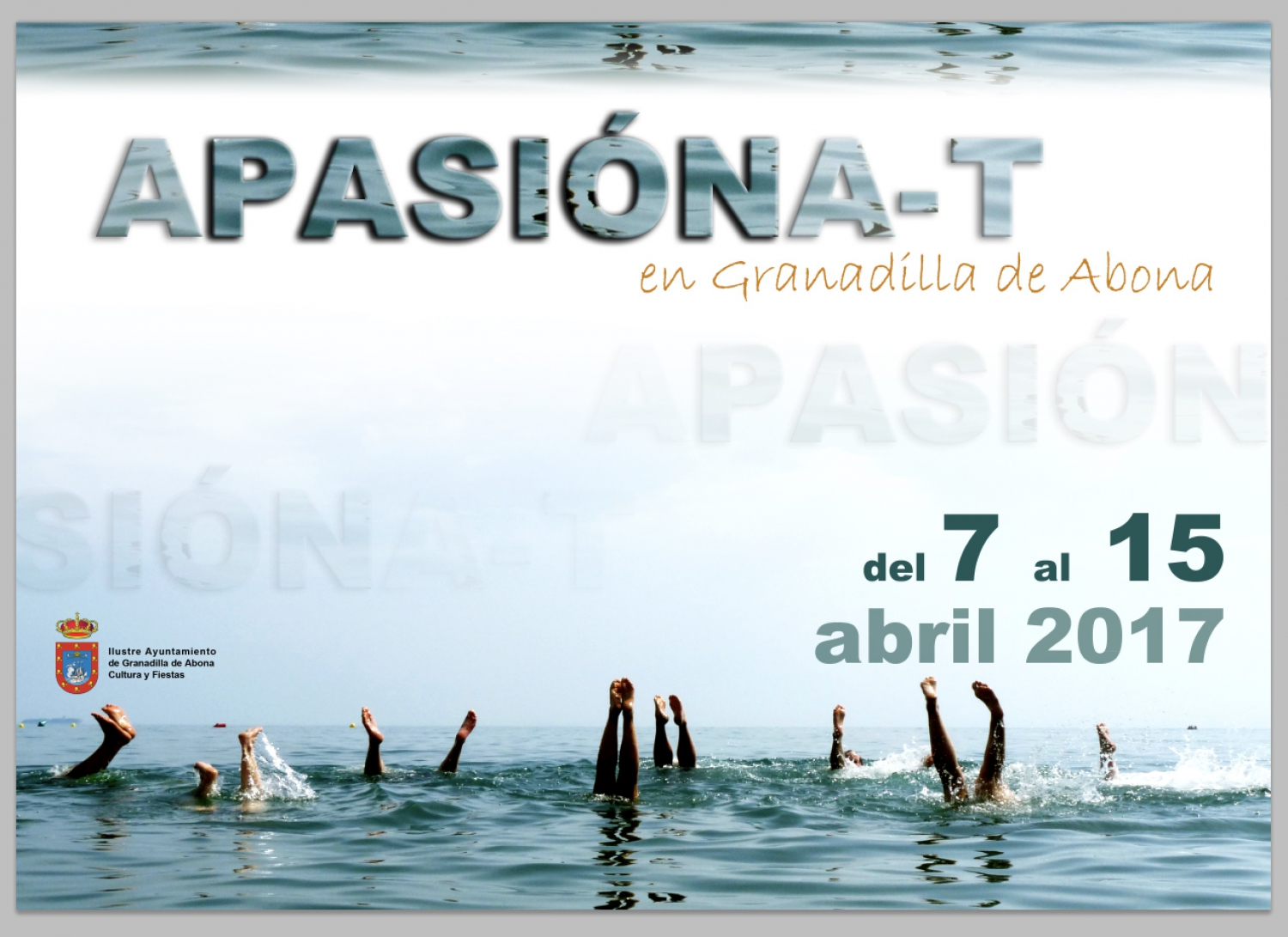 Apasionate Cultural Week in Granadilla