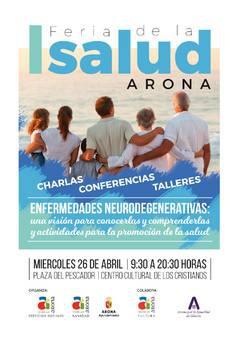 Arona Health Fair