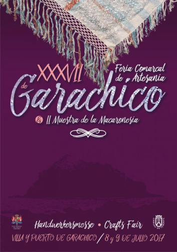 Arts and Handicrafts Festival of Garachico