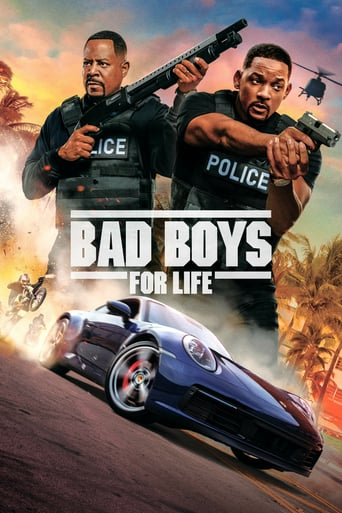 Bad Boys For Life - Gran Sur Cinema