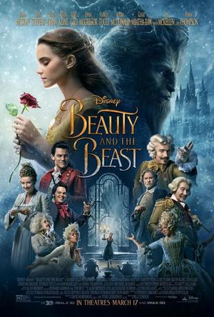 Beauty and the Beast in English at GranSur Cinema