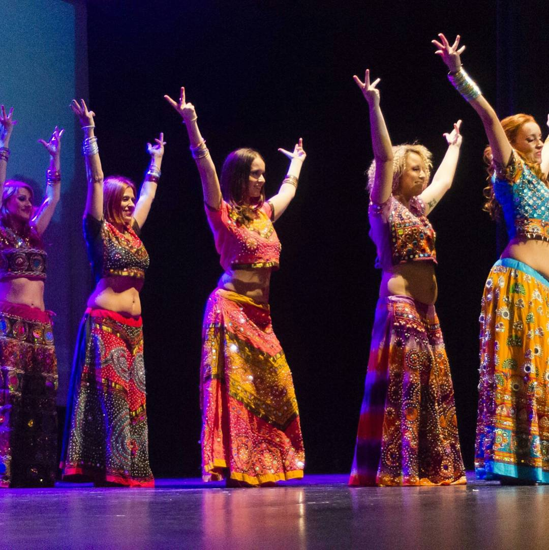 Bellylusion Dance Show