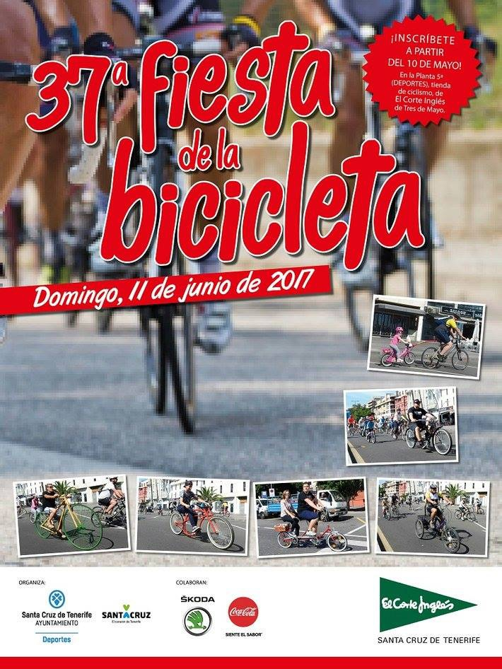 Bicycle Festival in Santa Cruz