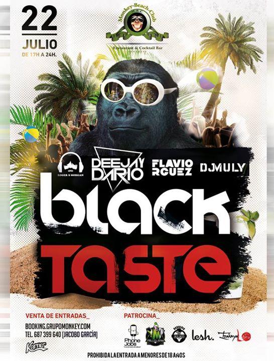 Black Taste