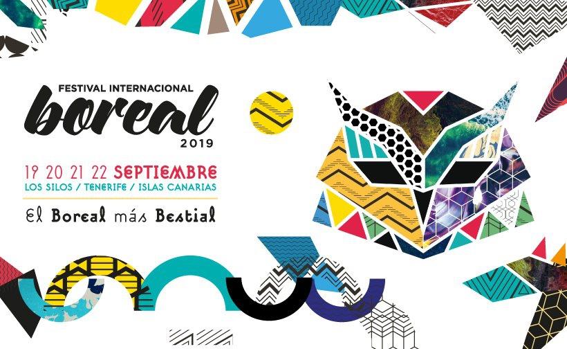 Boreal Festival