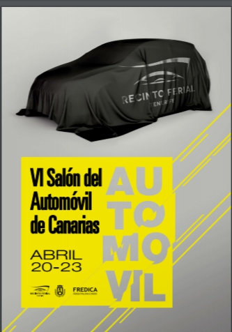 Canary Islands Car Show