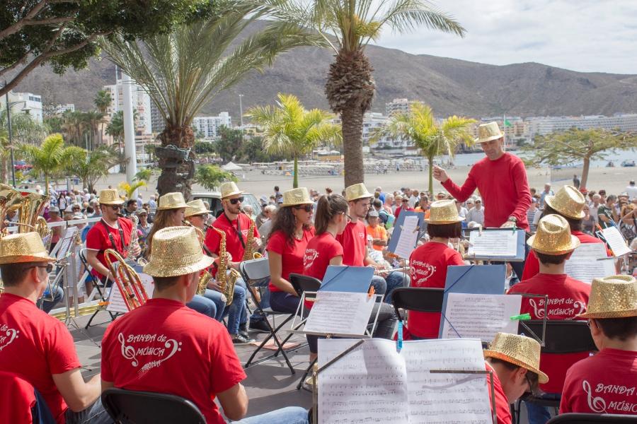 Carnaval Concert Los Cristianos