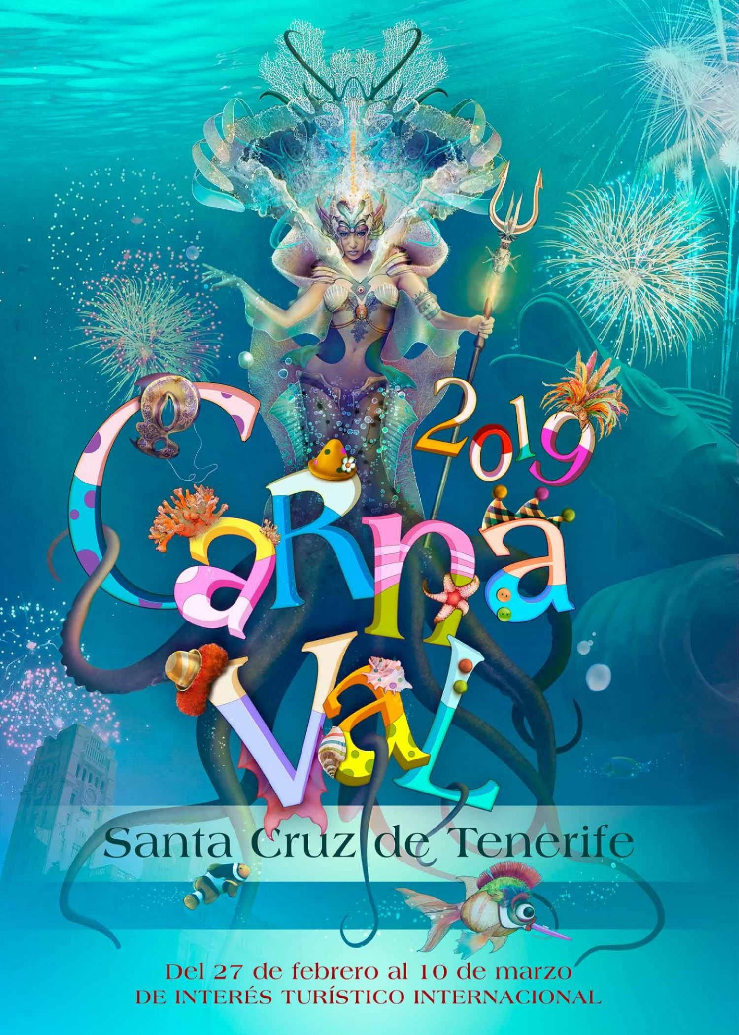 Carnival Queen Gala 2019