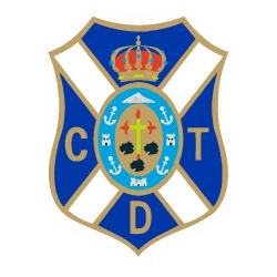 CD Tenerife Versus Malaga