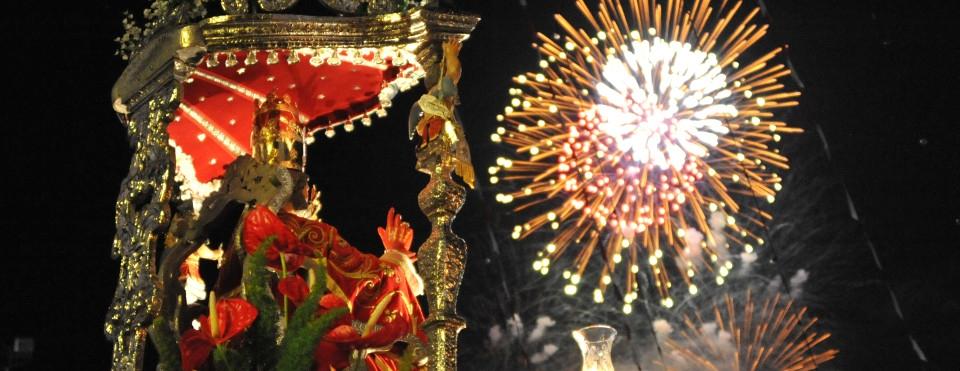Celebrations of Saint Peter