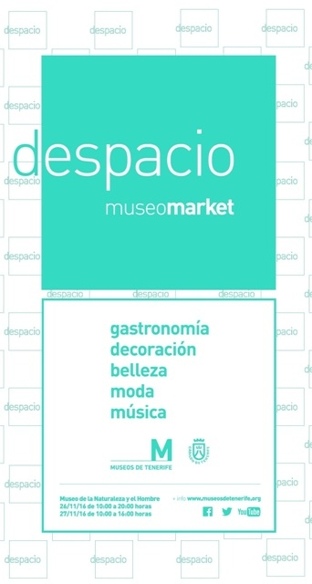 Christmas Shopping at the Despacio Museum Market