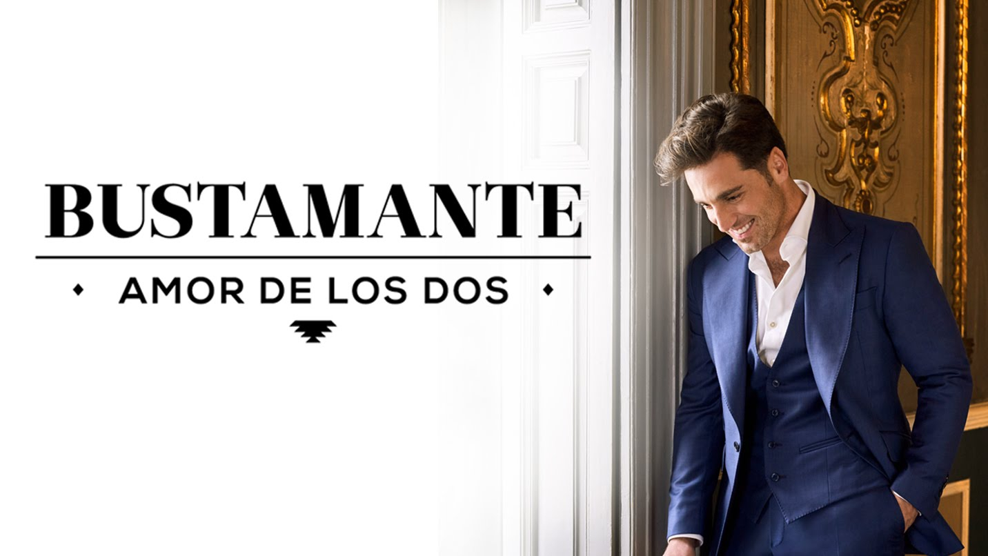 Concert by Spanish Singer David Bustamante
