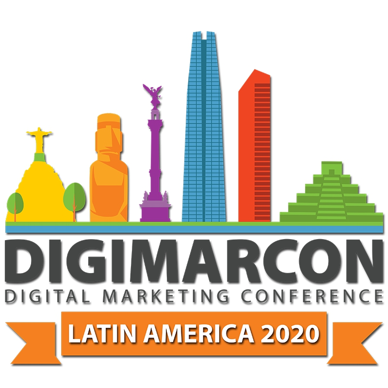 DigiMarCon Latin America 2020 - Digital Marketing Conference