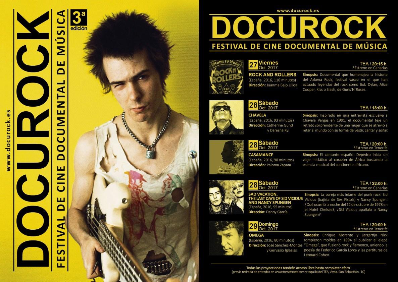 DocuRock Festival