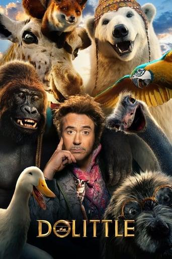 The Adventures of Dr Dolittle at Gran Sur Cinema
